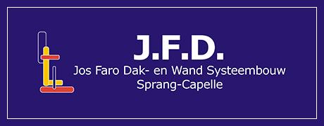 Jos Faro Dak en Gevel - Sprang-Capelle, omgeving Waalwijk
